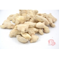 Wholesale None GMO 1000cfu/G 7mm Spicy Dehydrated Ginger Root from china suppliers