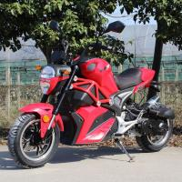 Wholesale Single Cylinder High Powered Motorcycles 4 Stroke Air Cooled For Adult from china suppliers