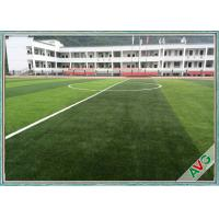 Wholesale Monofil PE Sports Artificial Turf Football Artificial Grass ISO Certificate from china suppliers