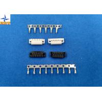 Wholesale 1.50mm Pitch Single Row 6 Pin Crimp Connector Battery Connectors for AWG24# To 30# wire harnesses from china suppliers