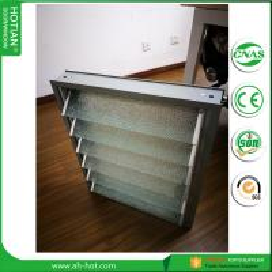 Quality China Alibaba modern shutter window designs aluminium adjustable louver window for sale