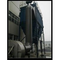 Wholesale Asphalt Mixing Site High Temperature Resistant Dust Removal Bag Filter Equipment from china suppliers