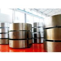 Wholesale OEM 30CrNiMo8 18CrNiMo7-6 Forged Steel Rings for HeavyMachinery from china suppliers