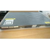 Wholesale CISCO WS-C3560V2-24TS-SD Fiber Optic Network Switch 3750 12 SFP IPB Image from china suppliers