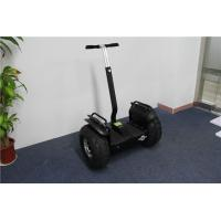 Wholesale 40KM Long Distance Personal Mobility Human Transporter Adult Electric Scooter from china suppliers