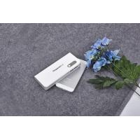 Wholesale USB External Portable Power Bank 12000 mAh For iPhone / Samsung from china suppliers
