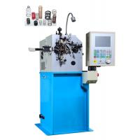 Wholesale Helical CNC Spring Machine Unlimited Wire Feeding Length 220V 3P 50/60 Hz from china suppliers