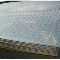 Wholesale Galvanized / galvalume ASTM A36, Q235B, Q345B Hot Rolled Checkered Steel Plate / Coils from china suppliers