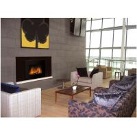 Buy cheap electric wall mount fireplace from wholesalers