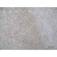 Wholesale Popular Polishing Natural CREAM FLOWER Marble Cut To Size Slabs from china suppliers