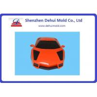 Wholesale ABS Professional CNC Rapid Prototyping Services For Car Model from china suppliers