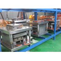 Wholesale  Airline Aluminum Foil Container Mould from china suppliers