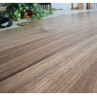 Wholesale American Walnut multi-layers engineered wood flooring, smooth surface, different color stain from china suppliers