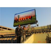 Wholesale 1R1G1B P12.5 Sport Stadium Led Display Panel Led Digital Billboards from china suppliers