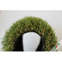 Wholesale Supple And Real Looking 11000 Dtex Fleece Backing Artificial Grass For Indoor from china suppliers