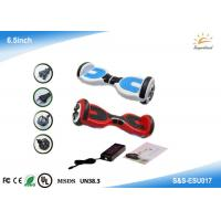 Wholesale Mini Smart Electric Self Balance Scooter from china suppliers