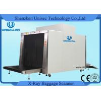 Wholesale Big Size 1.5*1.8m High Speed Conveyor Security X Ray Scanner for Cargo Pallet Inspection from china suppliers