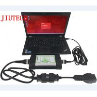 Wholesale Renault Truck Diagnostic Scanner vocom volvo with T420 full Set replaces Renault ng10 Renault ng3 diagnostic tool from china suppliers