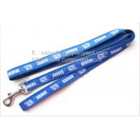 double layered ribbon dog leashes