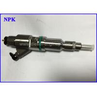 Wholesale Common Rail Diesel Fuel Injectors 0445120092 For Iveco 504194432 Case from china suppliers