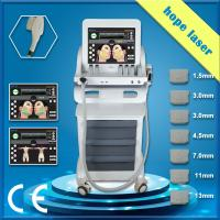 Buy cheap 7 cartridges slimming stretch mark removal wrinkle removal hifu machine for face lift from wholesalers