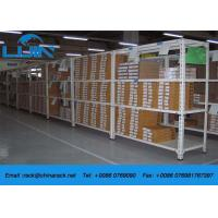Wholesale Multi Level Light Duty Racking Convenient  Installation Adjustable Layer Distance from china suppliers
