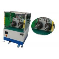 Wholesale 1.5Kw Stator Winding Machine / Air Conditioner Motor Coil Winding Machine from china suppliers