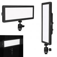 Wholesale 16 W Video Camera Lighting Equipment Rectangle Music Video Lighting CRI 93 from china suppliers