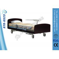 Wholesale Ce Certified Two Function Luxurious Homecare Electric Hospital Bed from china suppliers