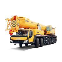 Wholesale All - Terrain Truck Mounted Crane Crane superstructure engine Rated power 162/2100-420/1800 kW/(r/min) from china suppliers