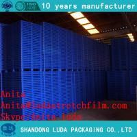 Buy cheap Factory Direct Sales steel reinforced plastic pallets from wholesalers