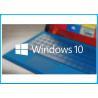Buy cheap Oem Full Version 32bit / 64bit Microsoft Windows 10Pro  With Genuine License from wholesalers