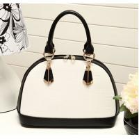 Wholesale classic fashion imitation leather shell bags for Korean female from china suppliers