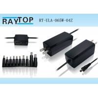 Wholesale Raytop OEM Private Model Mini laptop power Adapter Double USB 5V 2.1A For Samsung Sony from china suppliers