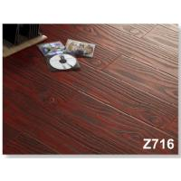 Wholesale Registered Laminate Flooring Z716# 12mm with CE from china suppliers