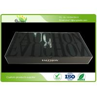 China UV Coating Paper Custom Gift Boxes for Commodity / Gift / Craft Packaging on sale