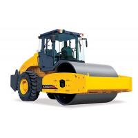 Wholesale XS202J-II Mechanical Single Drum Vibratory Road Roller from china suppliers