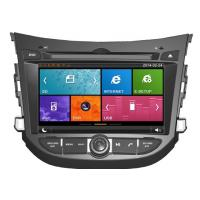 Wholesale Double DIN DVD players for Hyundai with 7
