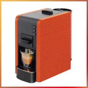 Wholesale Home Appliances Lavazza Coffee Pod Machine , Pump Espresso Maker In Red / Black / Silver/yellow from china suppliers
