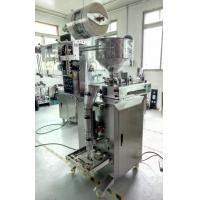 Wholesale Vertical Liquid Pouch Filling Equipment / Machine For Canadian Ice Wine from china suppliers