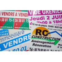 Wholesale Garage sign/Lawn sign/Political sign/Campaign sign/Election sign/Safety sign from china suppliers