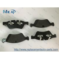 Wholesale Mercedes Benz Auto Brake Pads Front And Rear / Semi Metallic Brake Pads from china suppliers