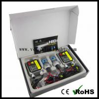 Wholesale Xenon HID kit H1 H3 H7 H8 H9 H10 H11 single beam HID KIT 12v 35/55w colors 3000k,4300k.. from china suppliers
