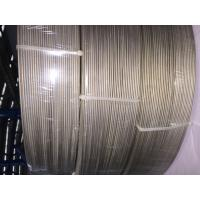 Wholesale buy AWS5.16 ERTi-2  titanium weld wire from china suppliers