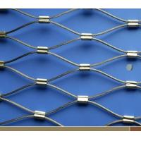 Wholesale Flexible X-tend Stainless Steel Wire Rope Mesh/Cable Mesh (China Manufacturer) from china suppliers