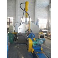 Wholesale SAW Automatic Welding Machine Polygonal And Circle Taper Light Post Clamping And Welding from china suppliers