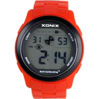 Wholesale Round Computer Calibrating Quartz Digital Watches For Men from china suppliers