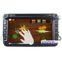 "Wholesale 8"" Android 4.2.2 Car Sereo GPS Navigation for VOLKSWAGEN / SEAT / SKODA Car Stereo DVD Player from china suppliers"