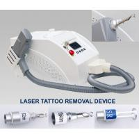 Wholesale 1064nm/532nm Q Switched Nd Yag Laser Machine For Pigmentation Treatment from china suppliers