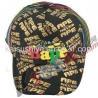 Buy cheap Custom Baseball Cap from wholesalers